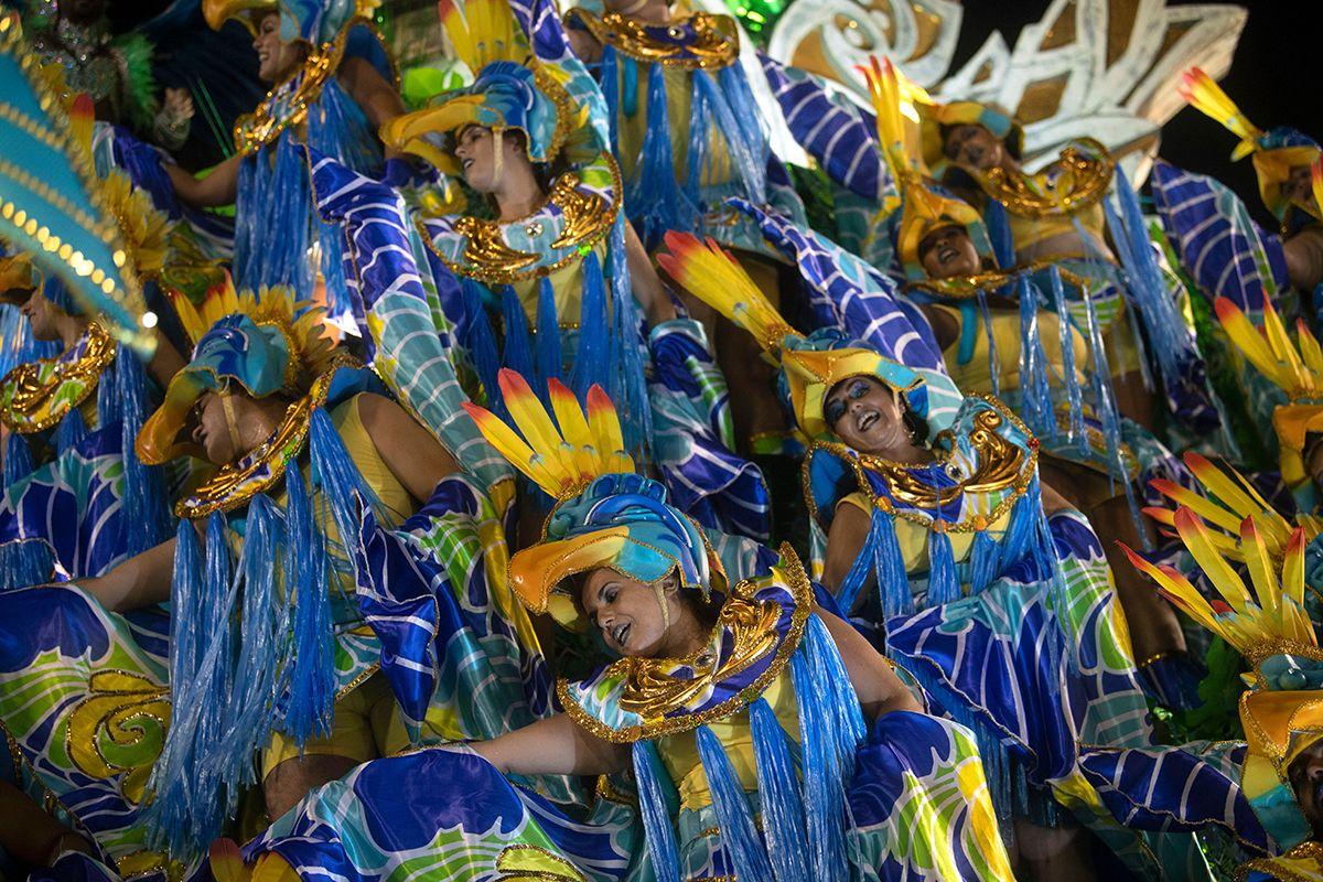 02 Rio de Janeiro Carnival 2019 Uniao da Ilha4