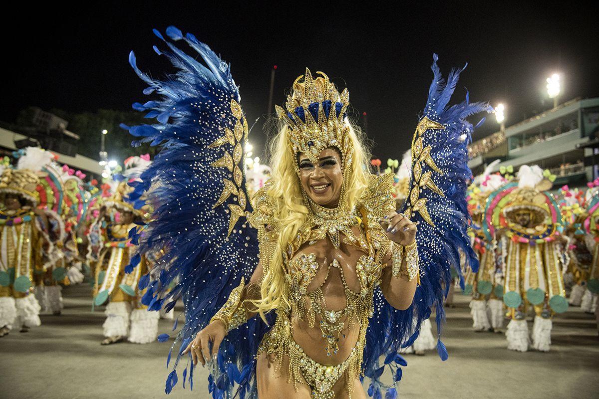 06 Rio de Janeiro Carnival 2019 Uniao da Ilha2