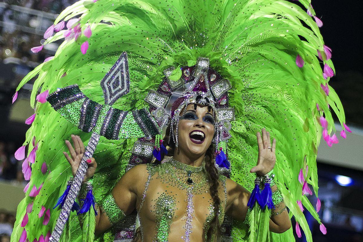 04Rio de Janeiro Carnival 2019 Mangueira5