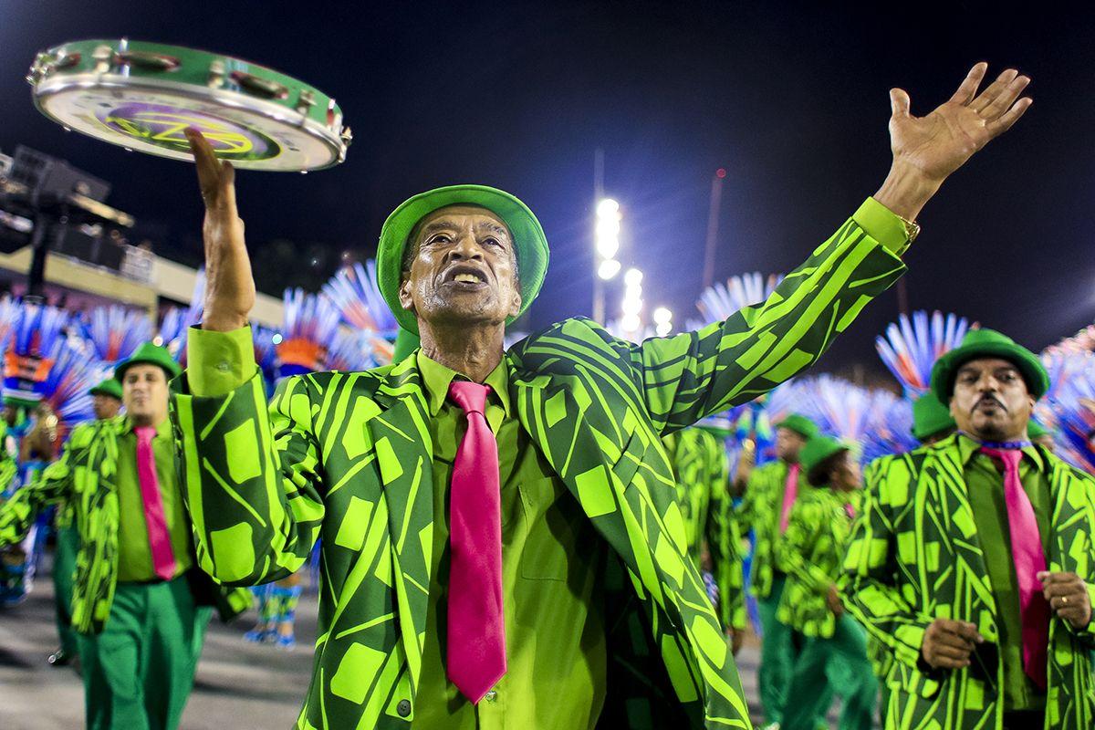 05 Rio de Janeiro Carnival 2019 Mangueira12