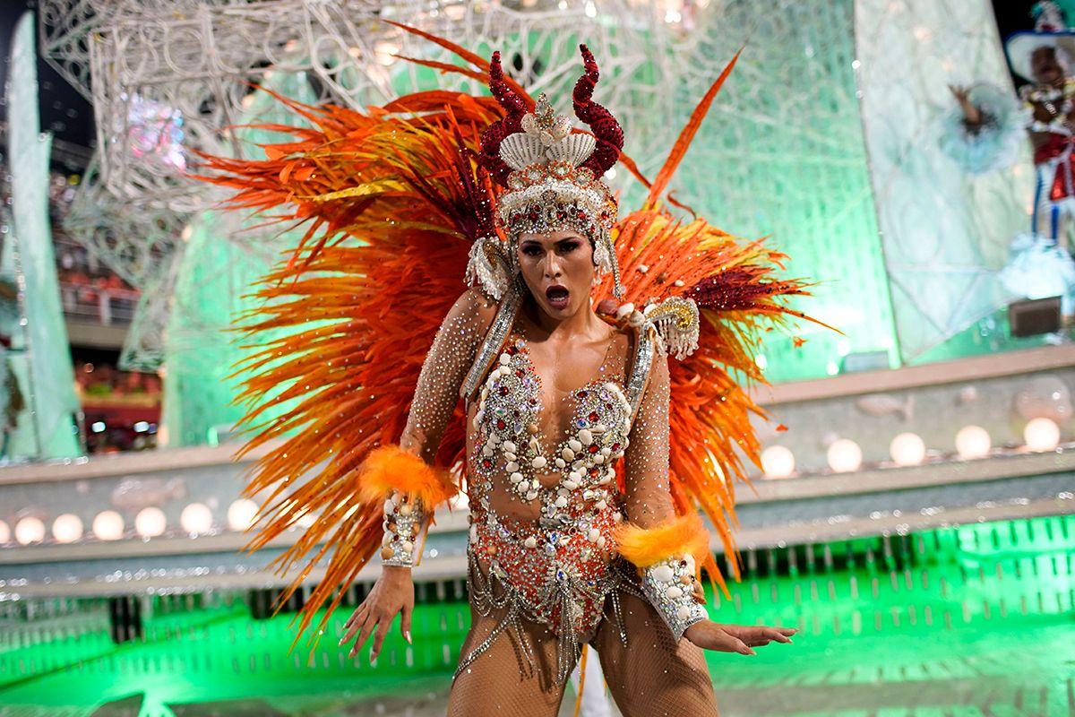 06 Rio de Janeiro Carnival 2019 Mangueira8