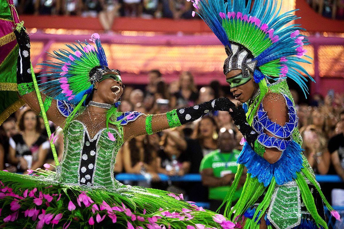 07 Rio de Janeiro Carnival 2019 Mangueira7