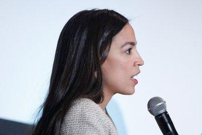 Alexandria Ocasio-Cortez, Ilhan Omar