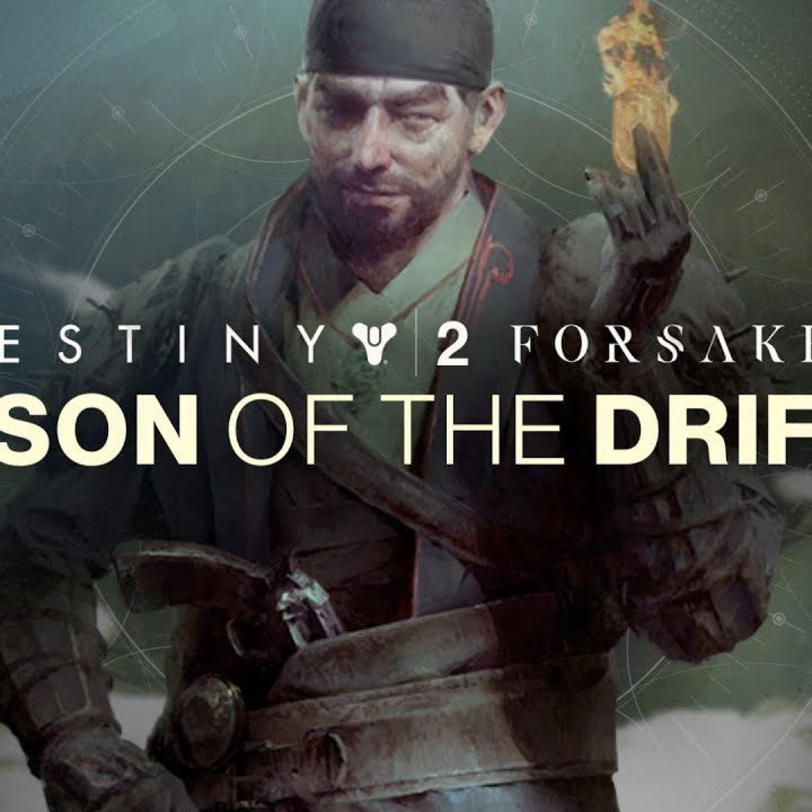 Destiny 2' Update 2 2 0 (1 33) Adds Season of the Drifter & More