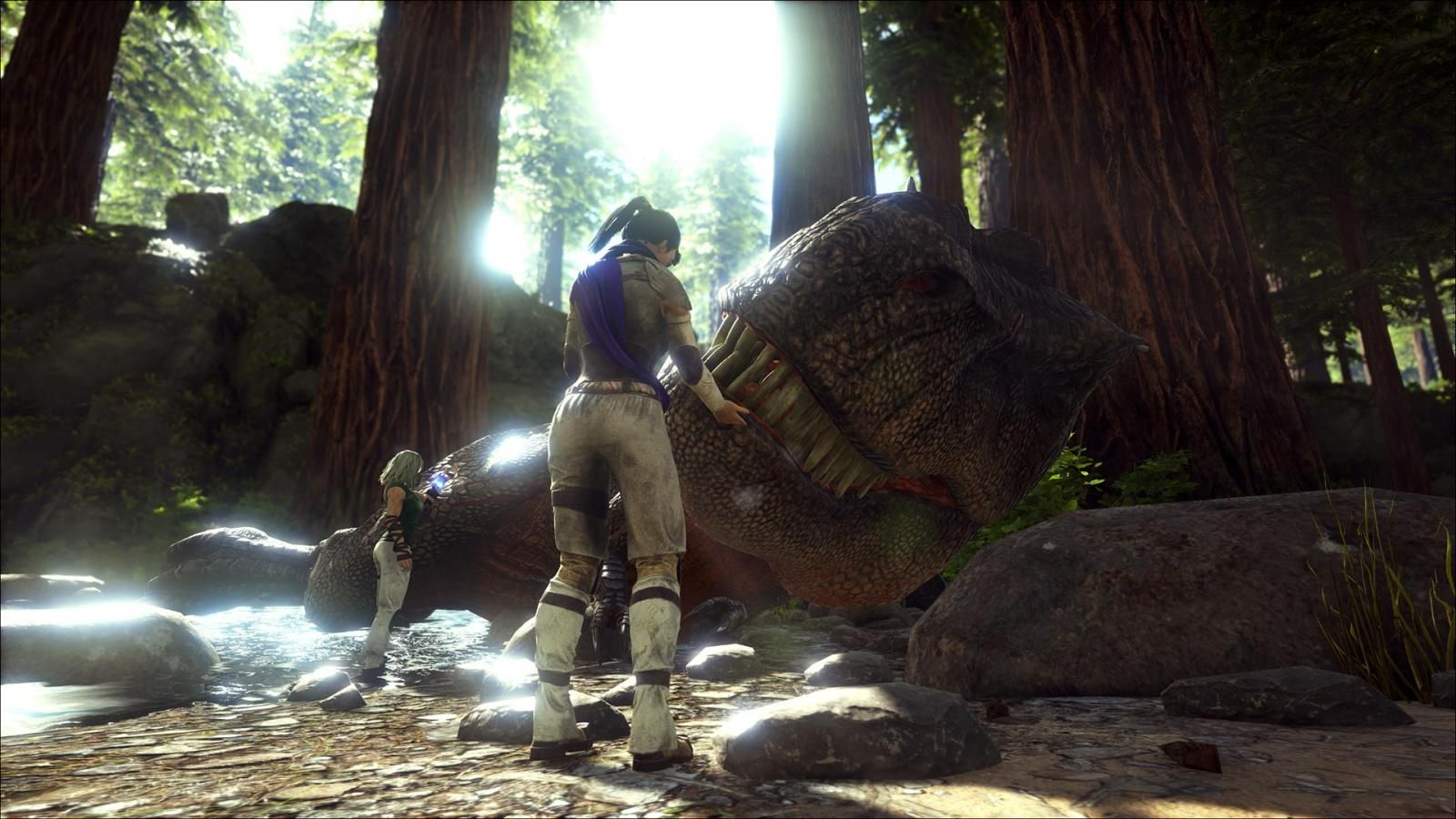 Ark Update 1 89 Adds Homestead Amp Kibble Rework On Ps4