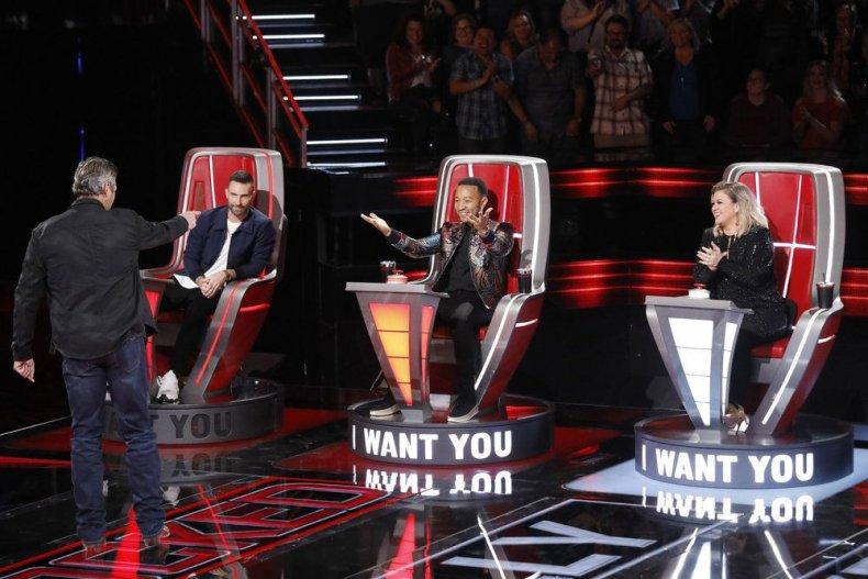 Voice, season, 16, episode, 4, recap, results, 2019, blind, audition, contestants, teams, so, far