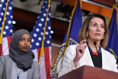 what, is, anti-semitism, ilhan, omar, resolution