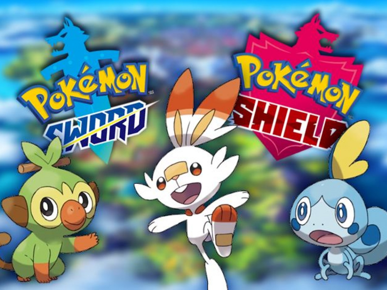 Pokemon Sword And Shield Gen 8 Starter Evolutions Clues And Theories That Fit Sports And Entertainment Themes You can find all information about it in our website. pokemon sword and shield gen 8 starter