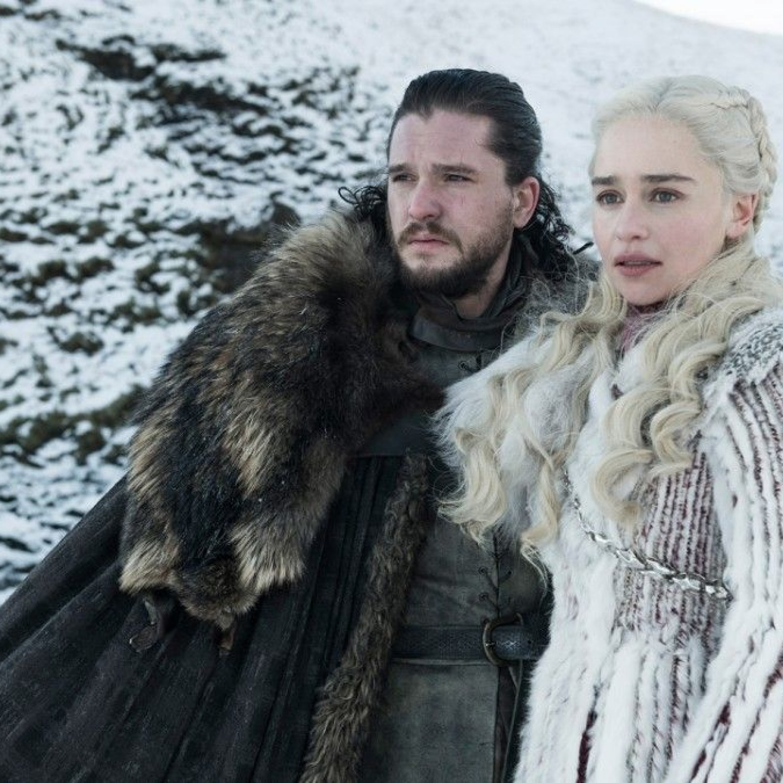 Game of Thrones' Season 8 Runtime: Episode Lengths for All