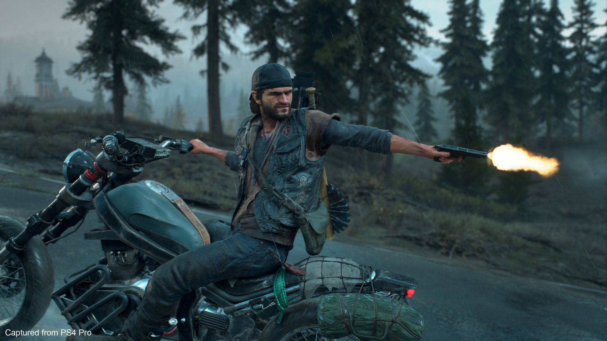 days gone hands on preview review ps4 header