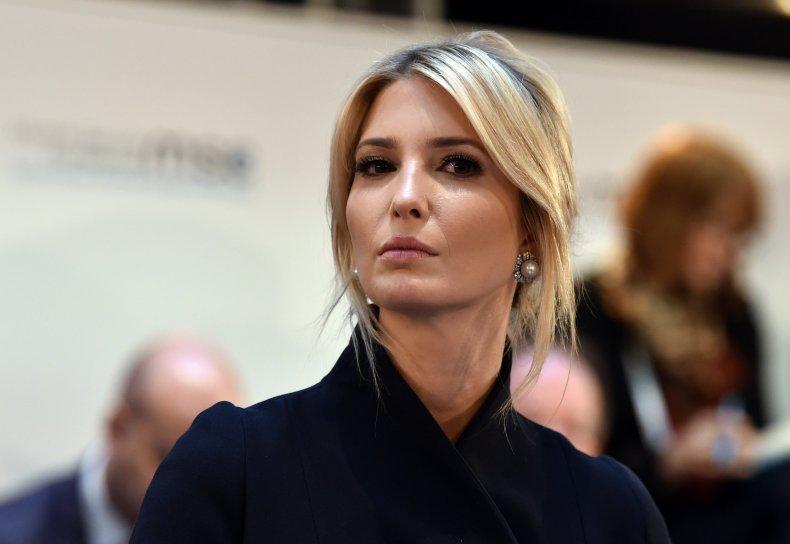 Ivanka Trump subpoena