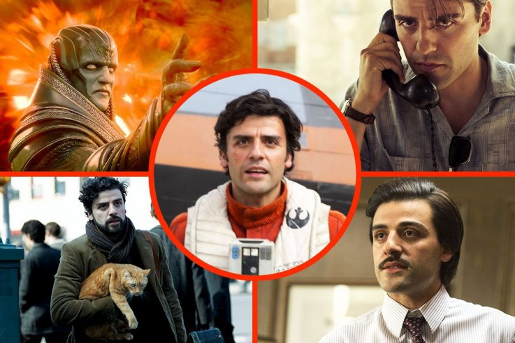 Oscar Isaac's 40th Birthday: His 15 Best Movies Ranked from