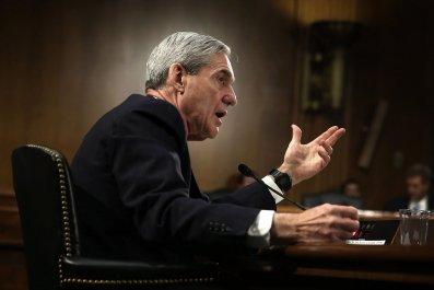 Robert Mueller John Brennan indictments Friday