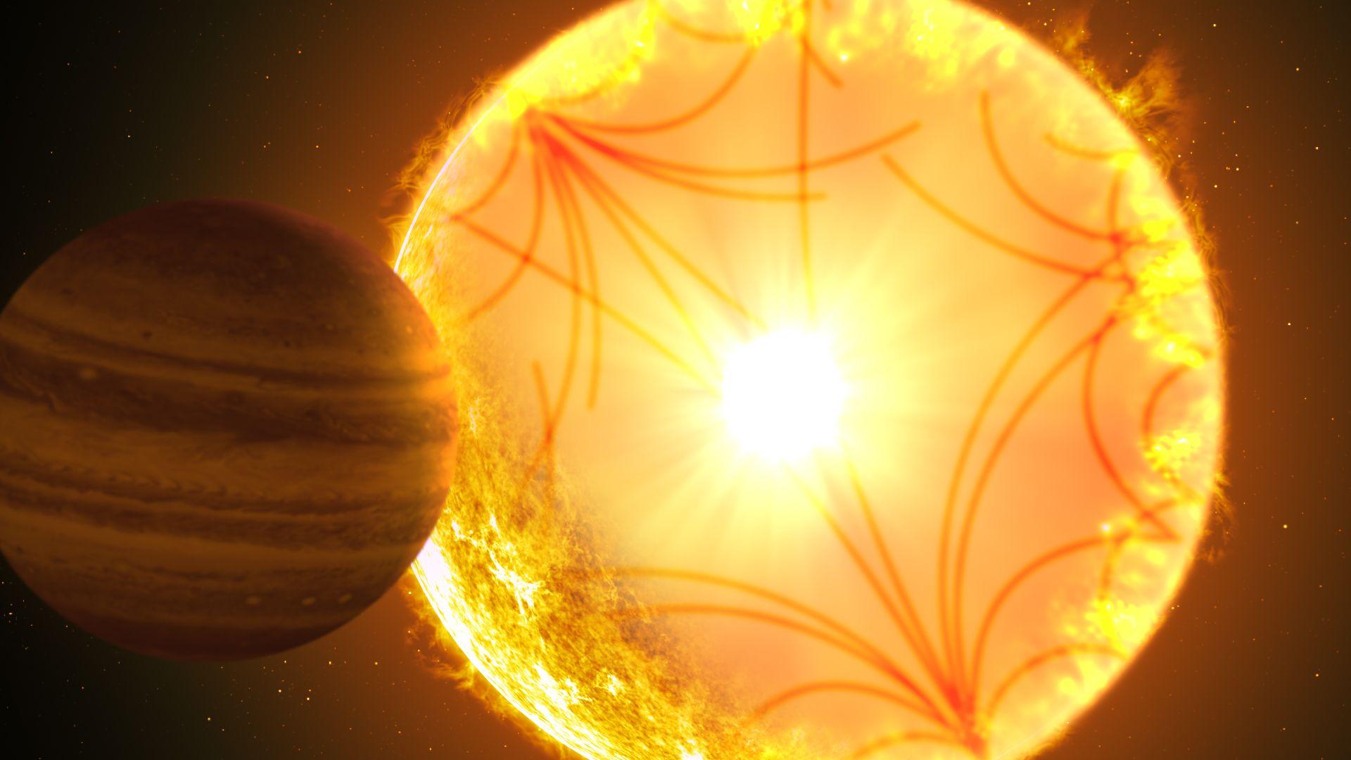 Kepler-1658b, exoplanet