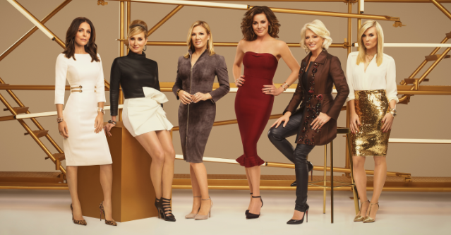 'Real Housewives of New York' Season 11 Premiere Spoilers
