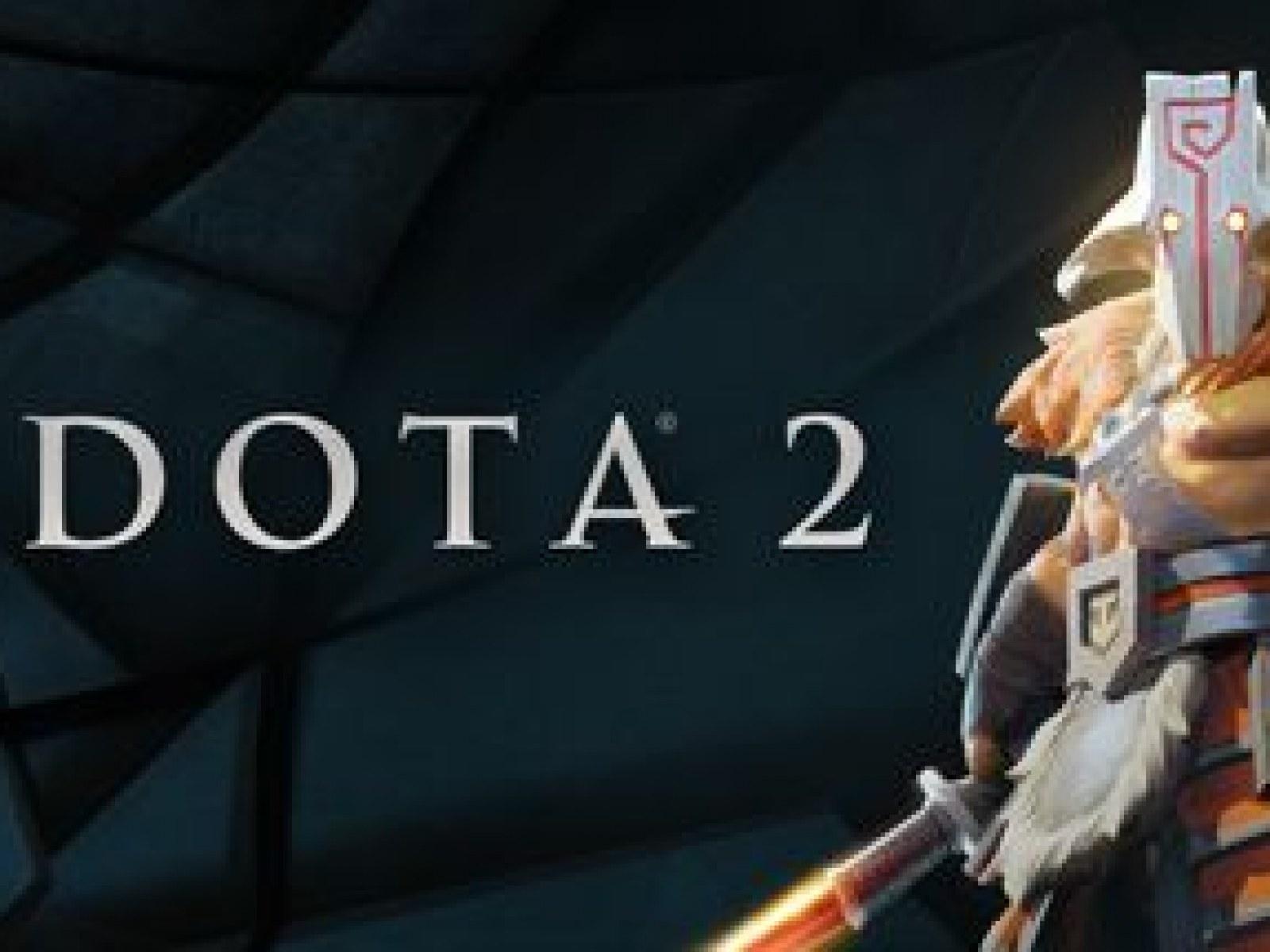 Dota 2' Mars Update: New Hero Skills, Talents and Responses, Plus