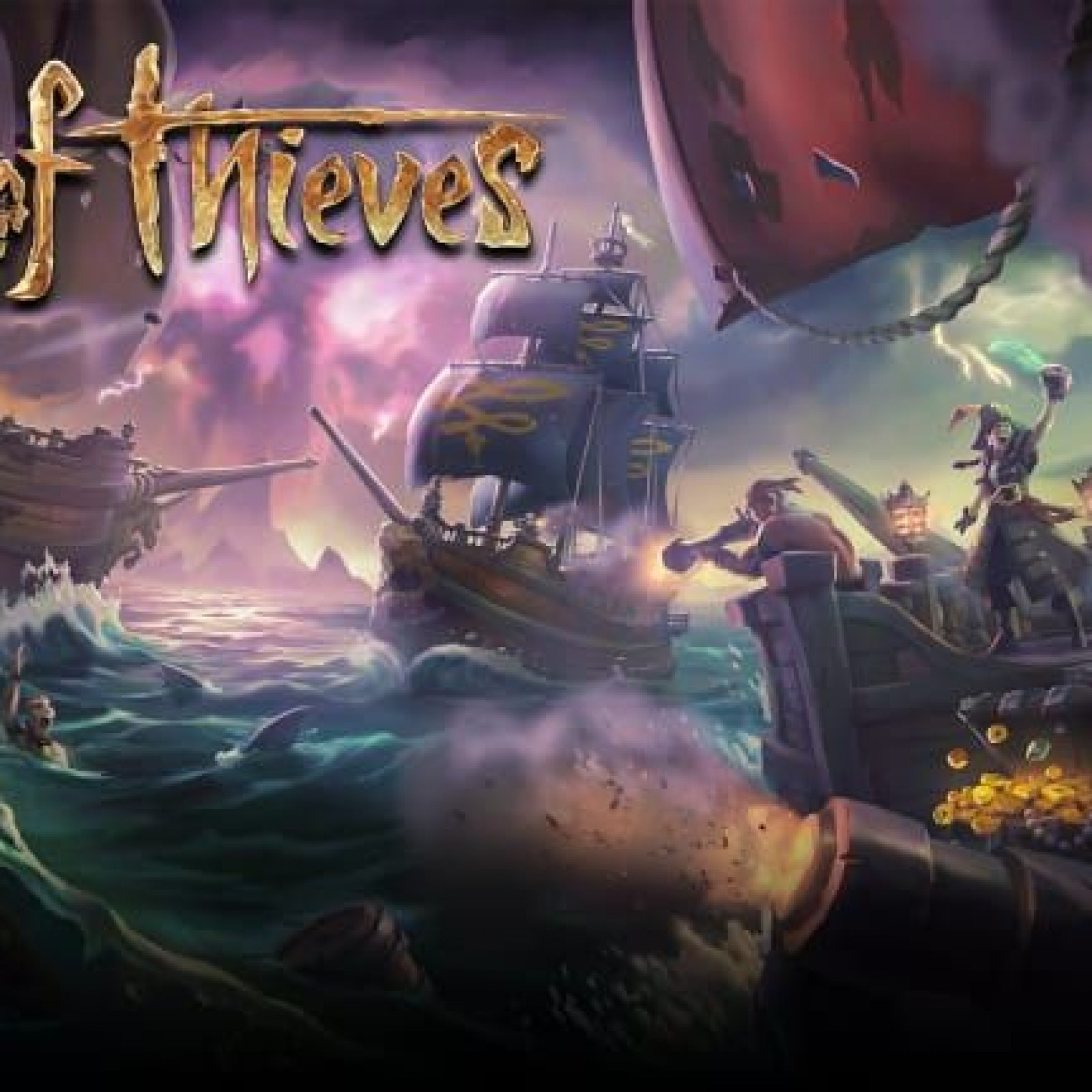 Sea of Thieves' Update 1 4 4 Patch Notes: New Mercenary
