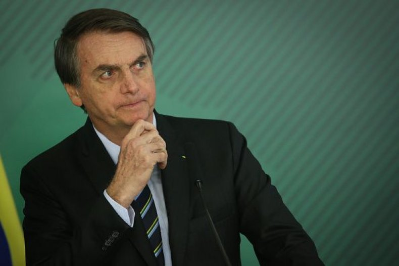 brazil, president, golden, shower, bolsonaro