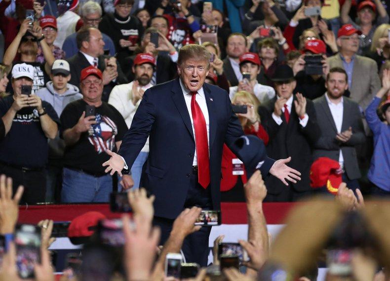 donald, trump, impeachment, 2020, election,