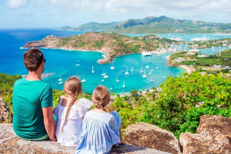 Spring Break 2019 - Antigua