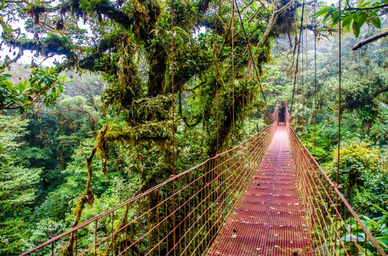 Spring Break 2019 - Costa Rica
