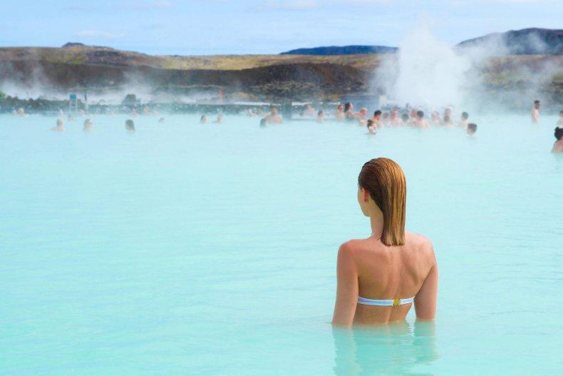 Spring Break 2019 - Iceland