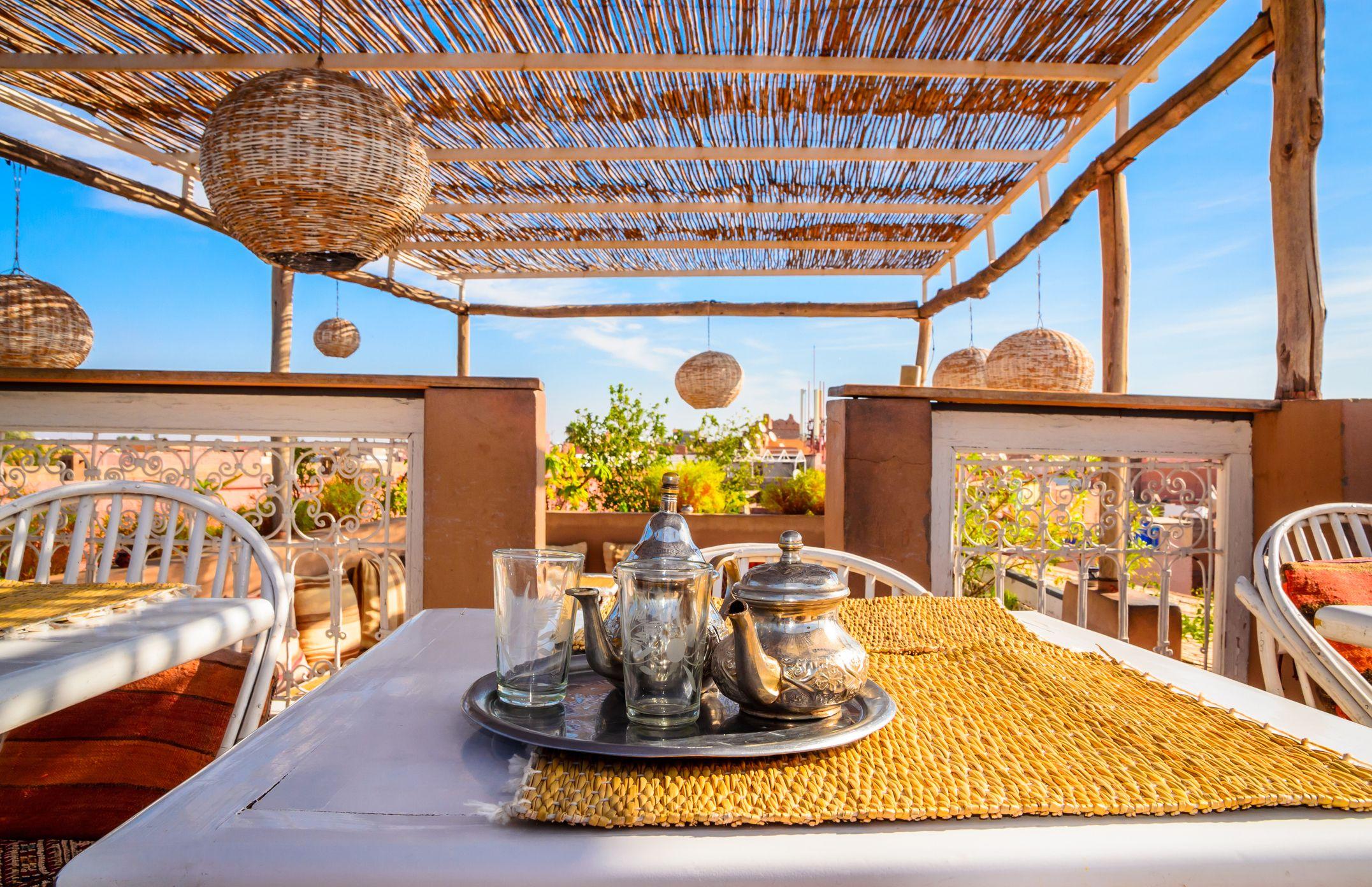 Spring Break 2019 - Morocco