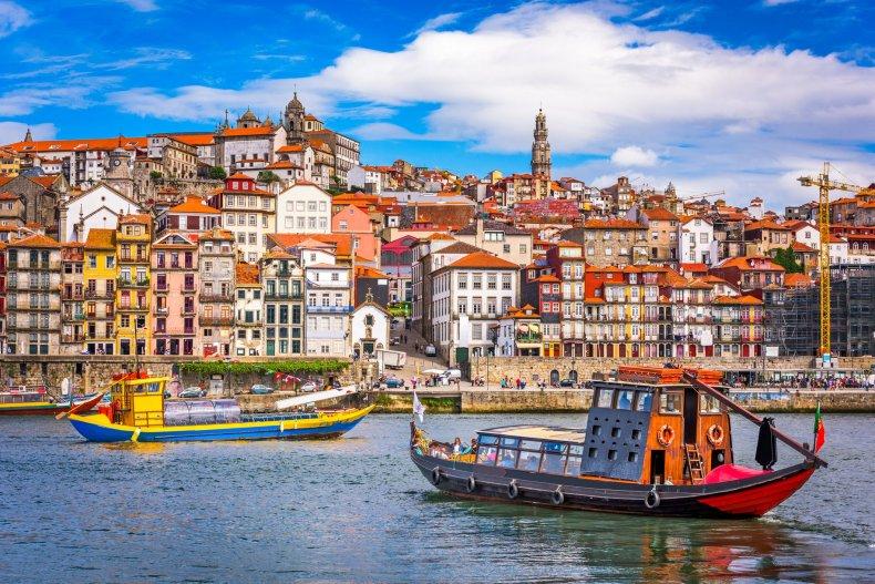 Spring Break 2019 - Portugal