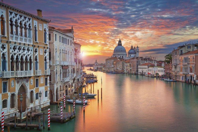 Spring Break 2019 - Venice, Italy