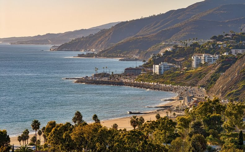 Spring Break 2019 - Malibu