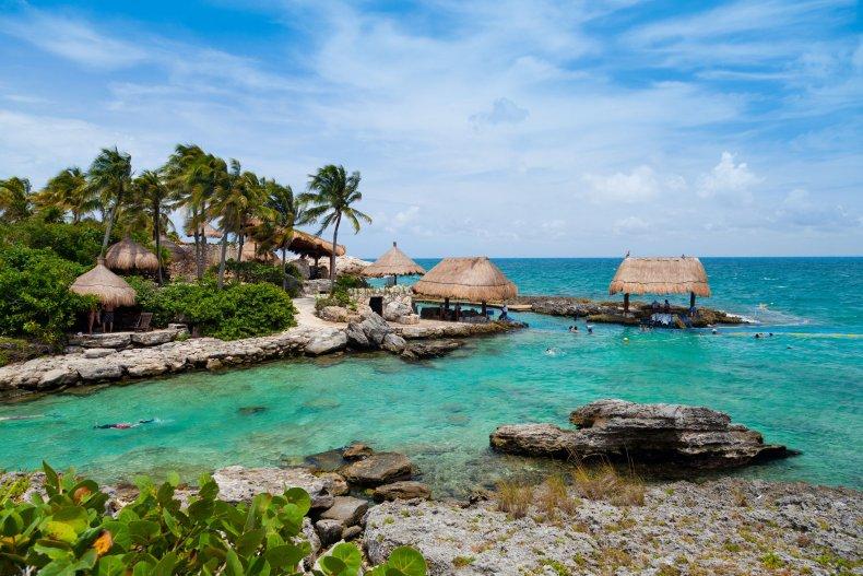 Spring Break 2019 - Riviera Maya, Mexico