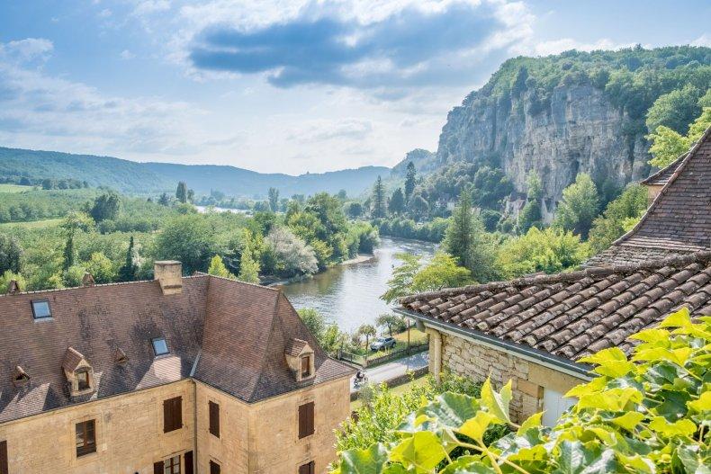 Spring Break 2019 - Dordogne, France