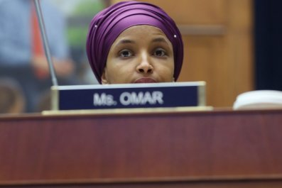 Democrats, divided, Ilhan Omar, resolution, anti-Semitic