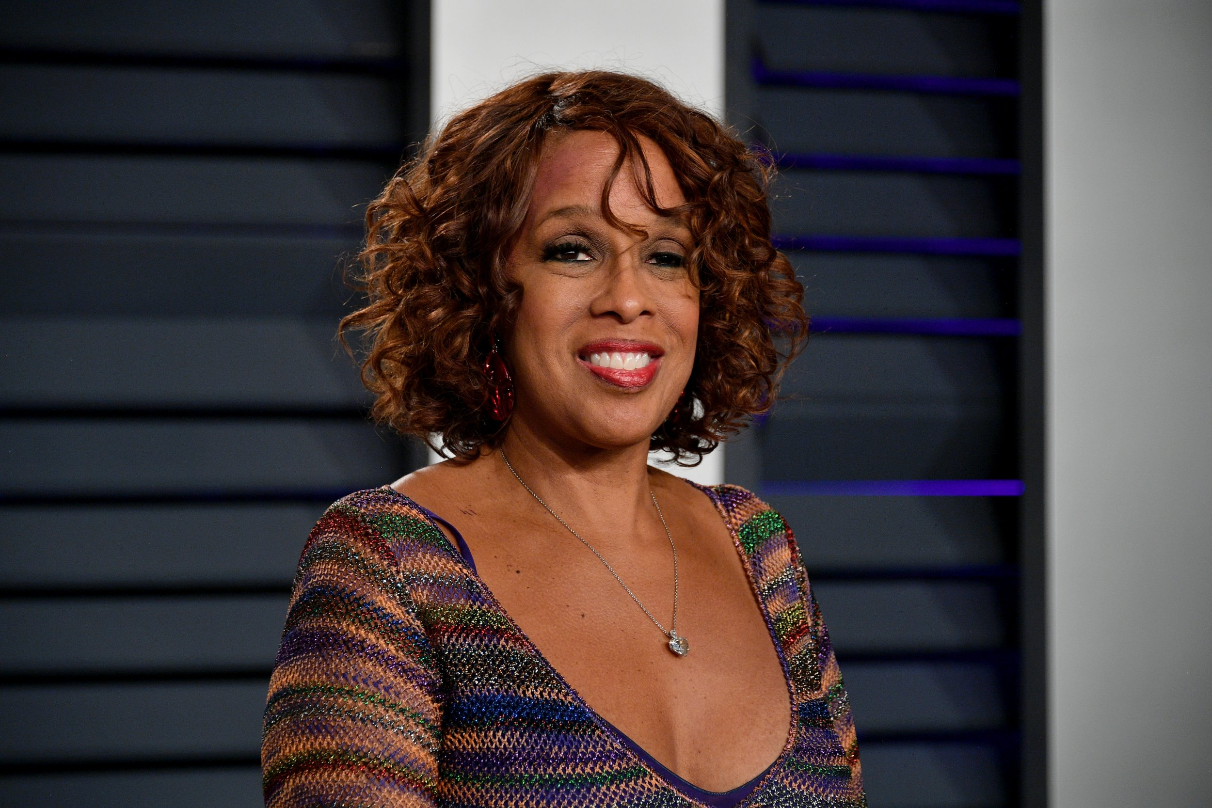 Gayle King on R. Kelly interview