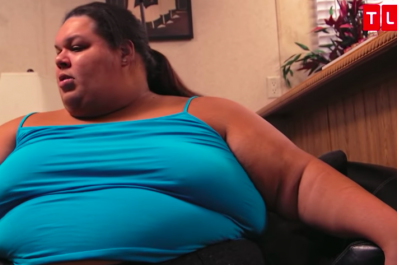 Where Is 'My 600-Lb. Life' Subject Destinee Lashaee Now? Update on Dr. Nowzaradan's Weight Loss Patient