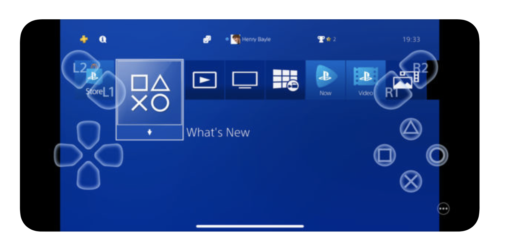 download playstation update