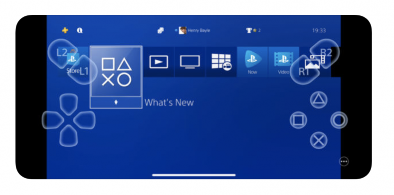 Ps4, remote, play, 6.50, update, how, to, stream, ios, iphone, ipad, download, play, games, wifi, how to set up, playstation network account login