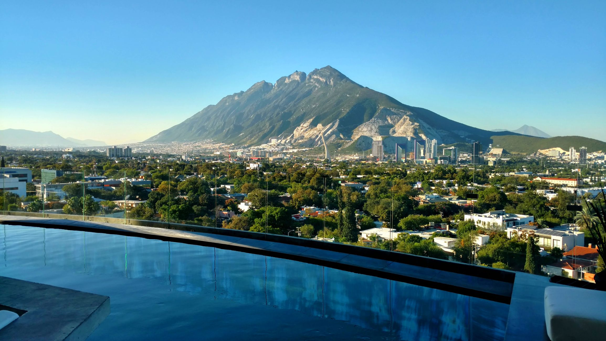 Monterrey, Mexico spring break