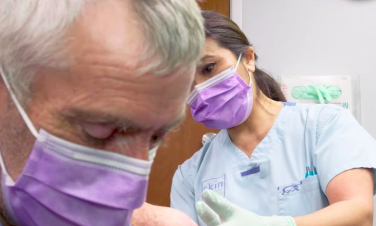 Where Is 'Dr. Pimple Popper' Subject Leonard Now? Update on Dr. Sandra Lee's Patient Who Has 'Craziest Case Ever'