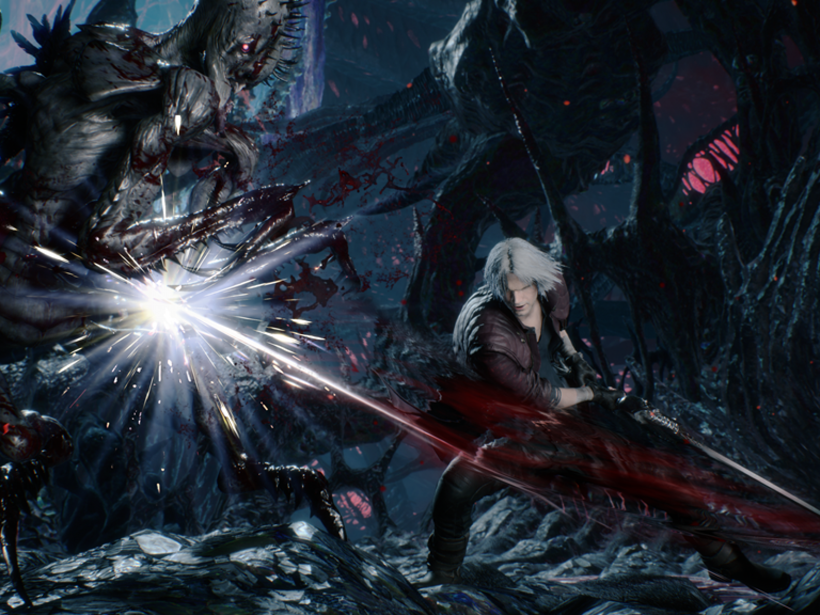 Devil May Cry 5 Red Orbs How To Collect Them Fast