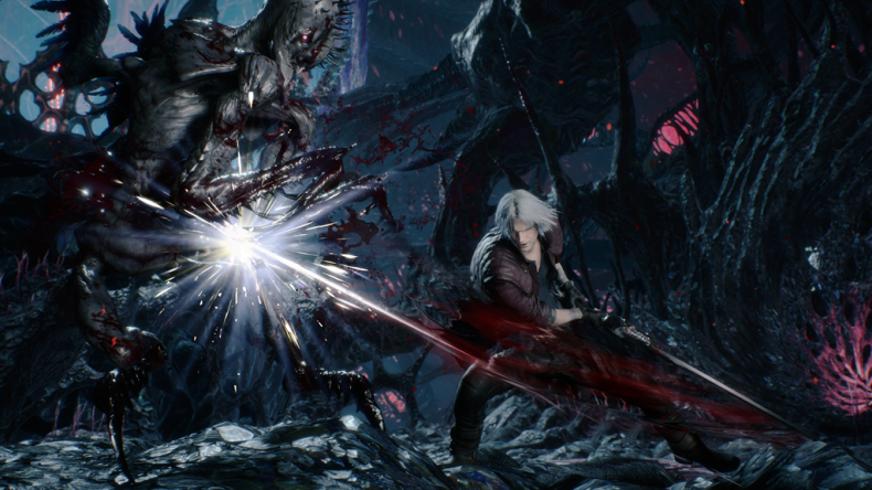 devil may cry dante fighting how to get more red orbs easy guide