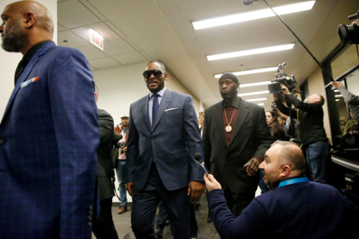 How to Watch R. Kelly Full CBS Interview With Gayle King: Live Stream, Air Time and More Info