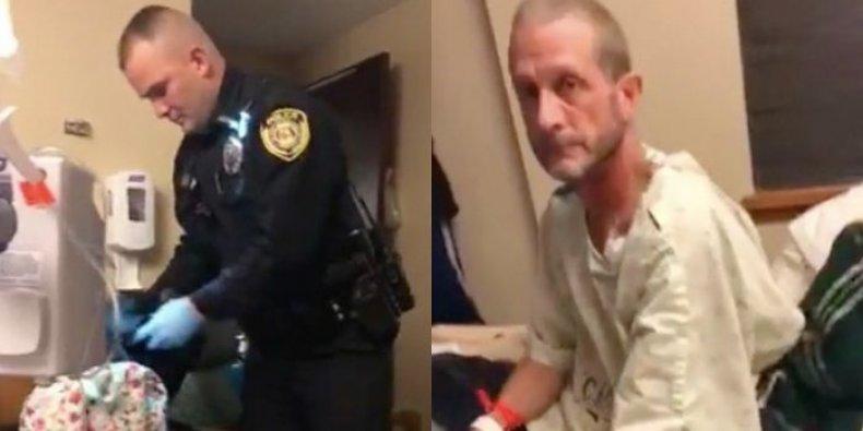 nolan sousley missouri boulivar marijuana search hospital