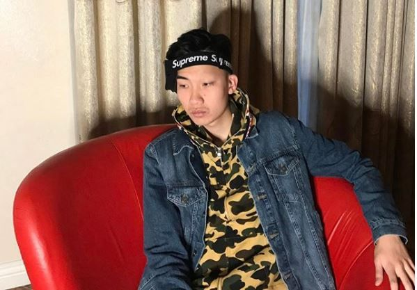88cbd951865 Who is RiceGum  An Interview with One of YouTube s Most Notorious Clout  Chasers (EXCLUSIVE)