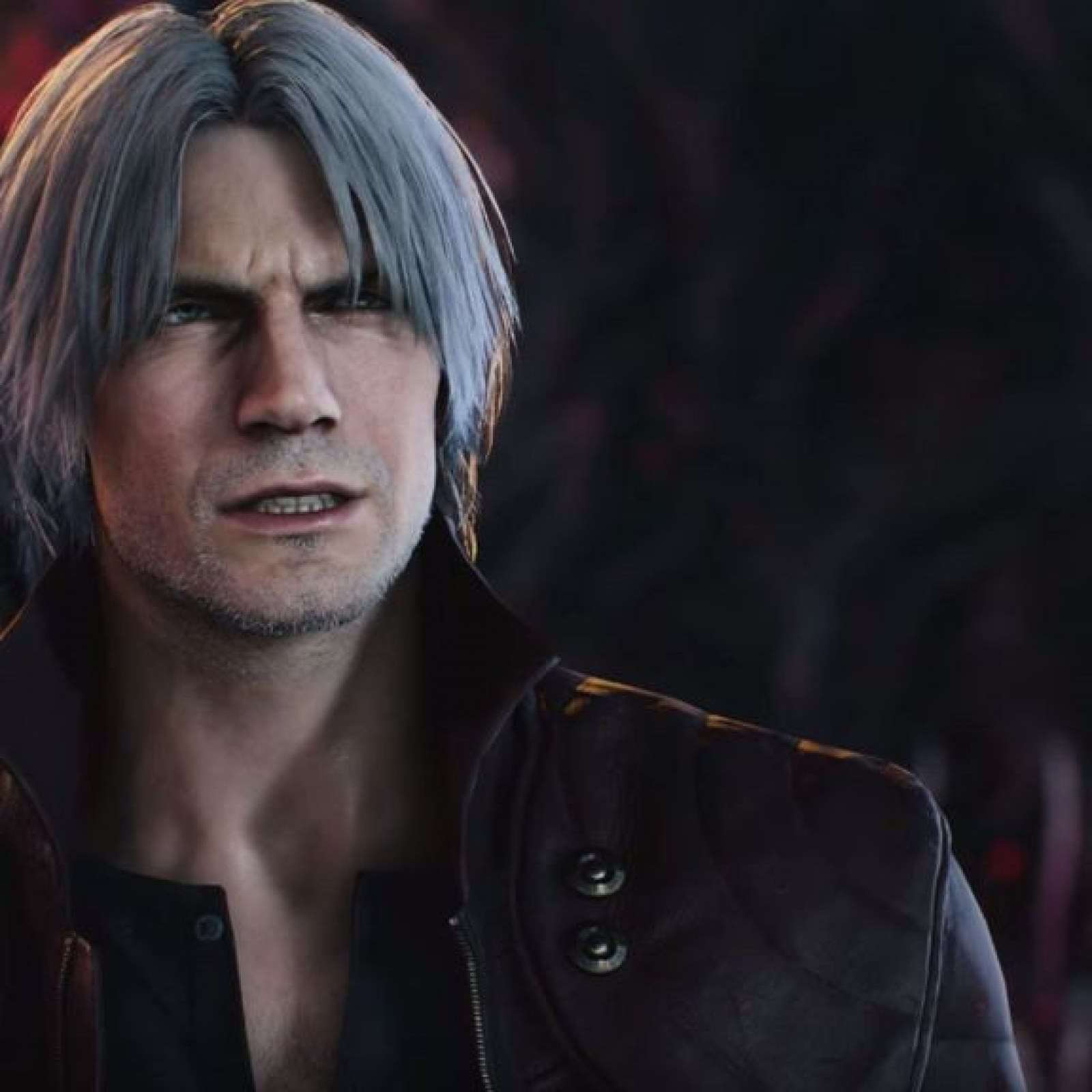 Devil May Cry 5' Voice Actors: Dante, V and Nero, Meet