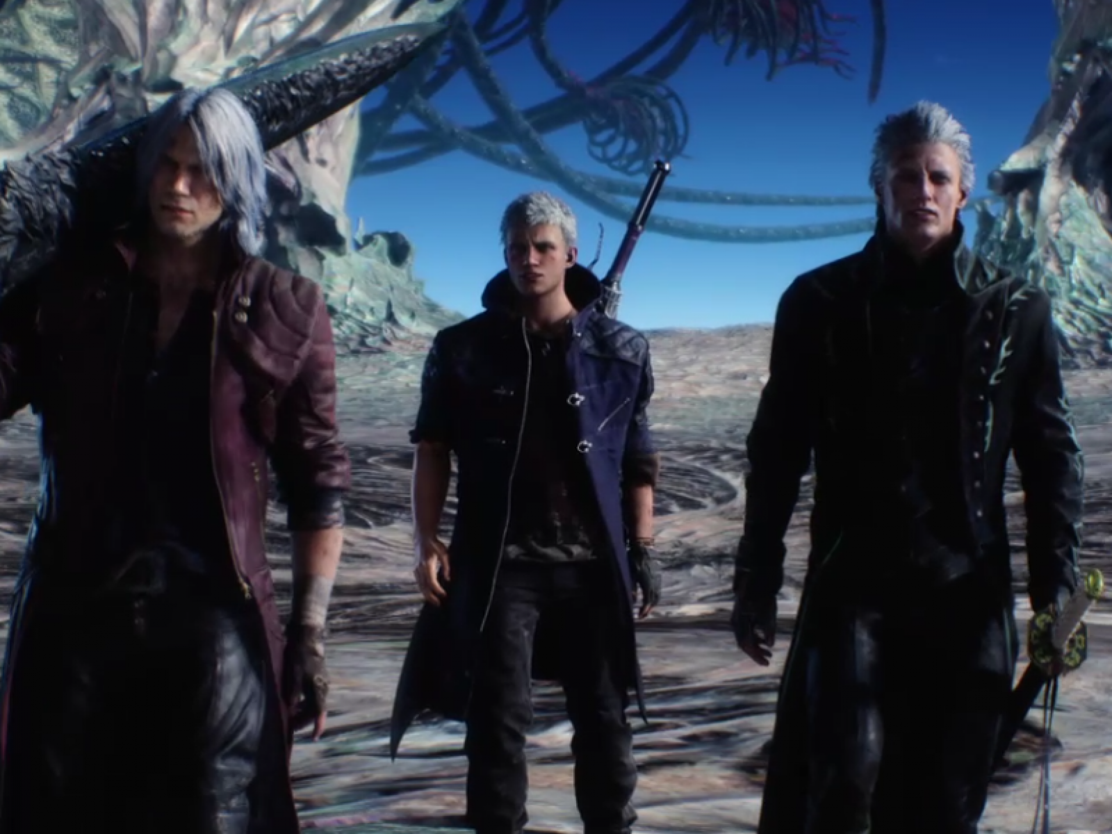 Dmc 5 Ending Explained Vs Identity Nero And Future Of