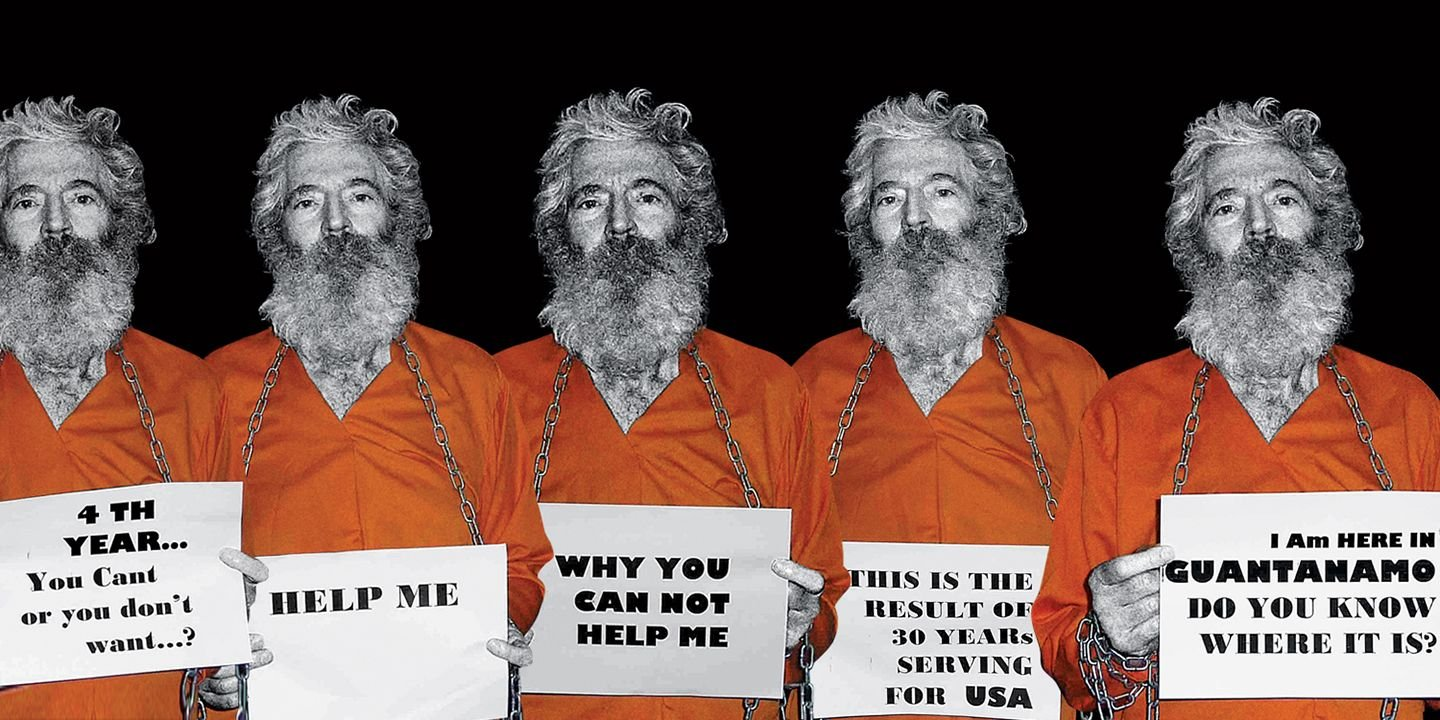 Where Is Robert Levinson? Inside the Secret Campaign to Find