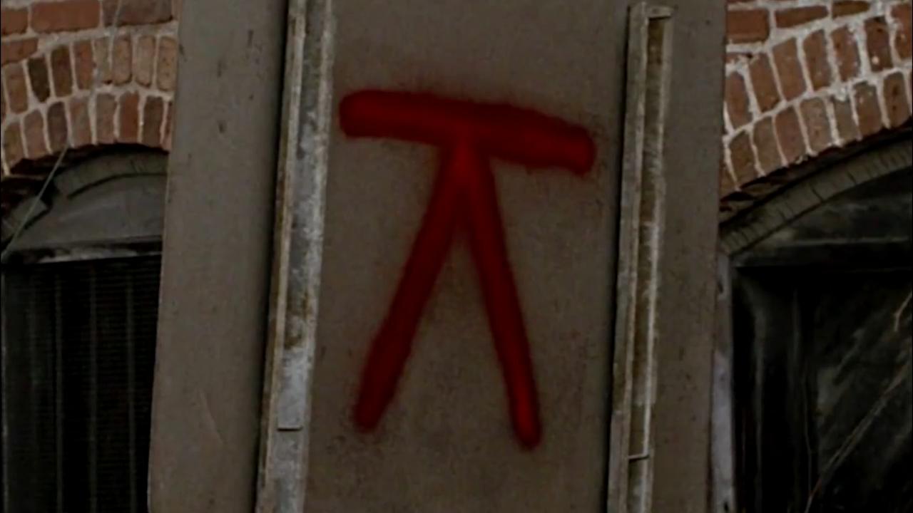 Walking Dead Highwaymen symbol