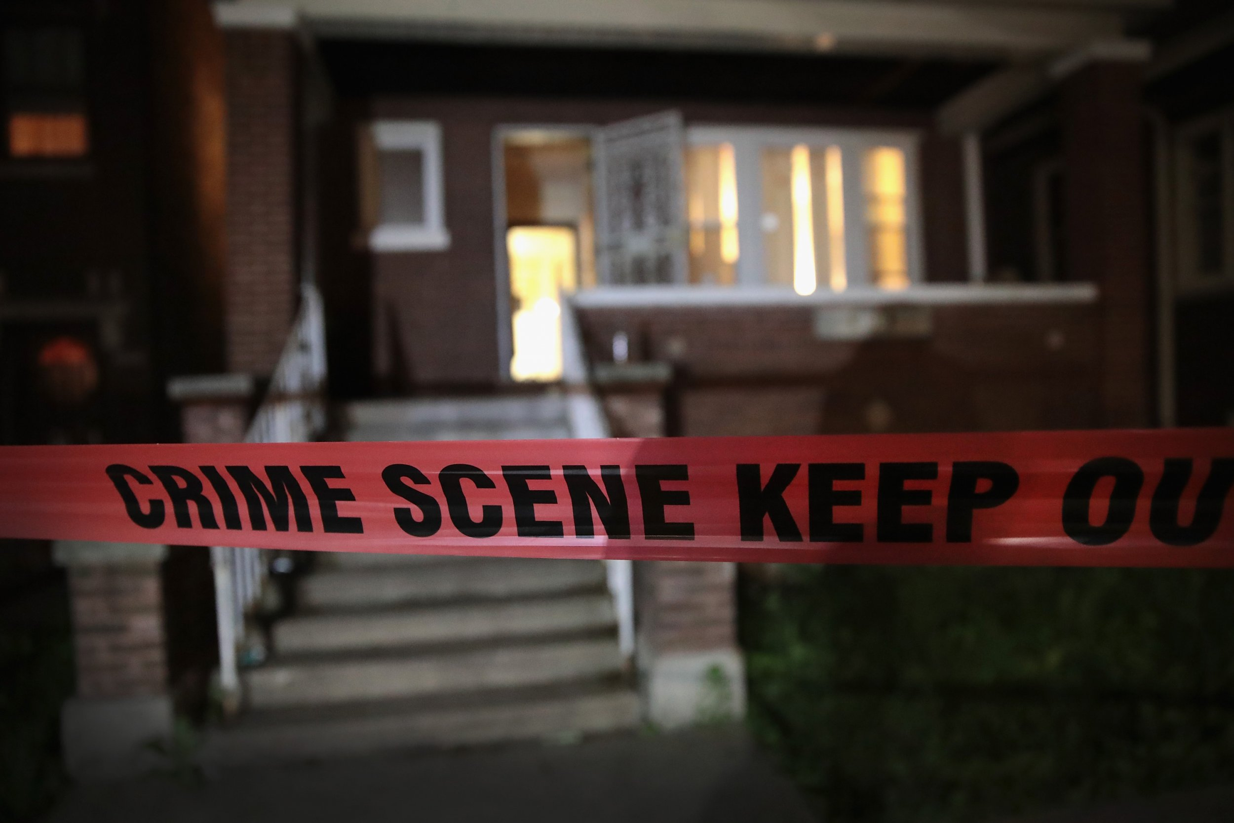 benjamin byers missouri murder wife daughter saw body