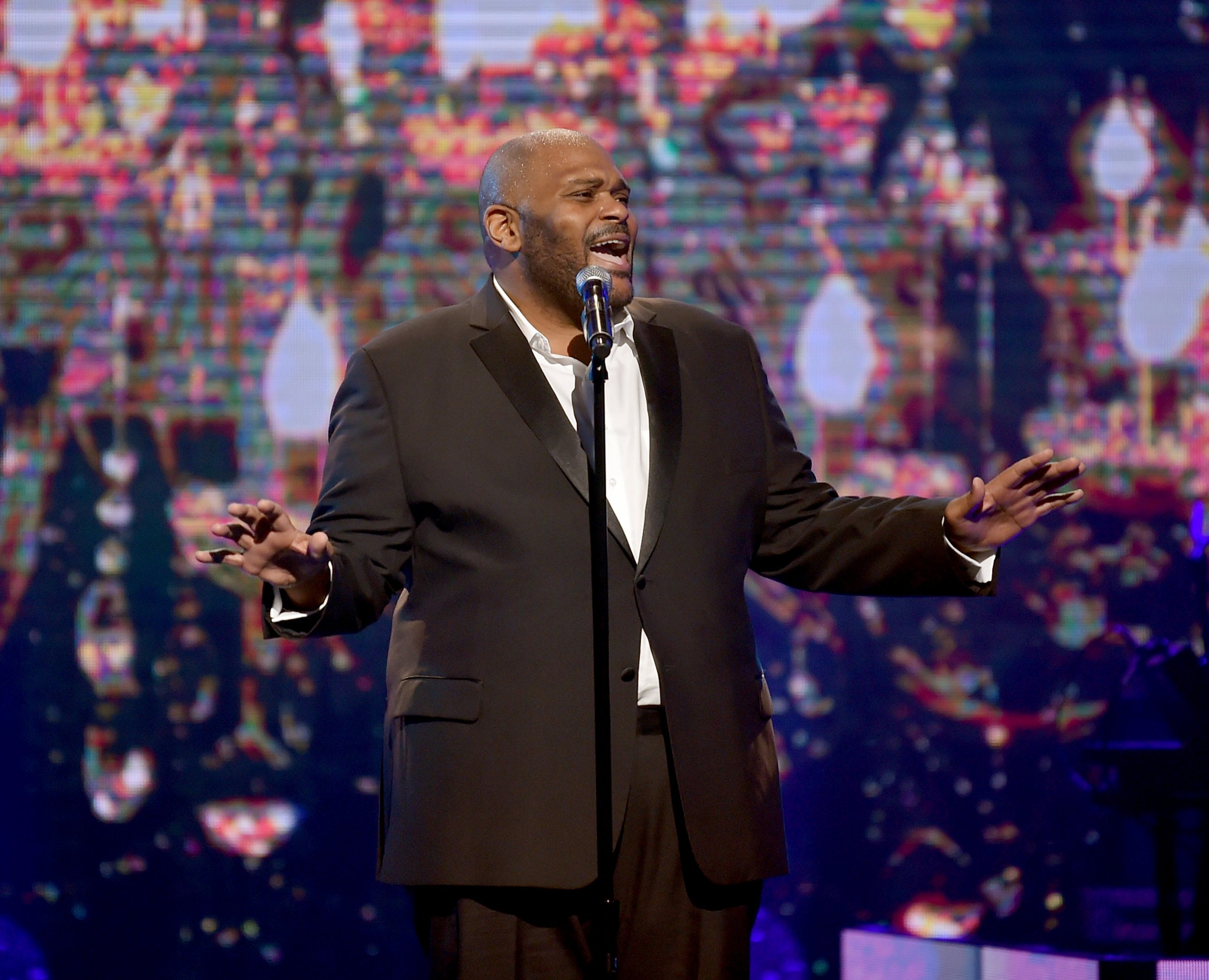 Where Are Previous 'American Idol' Winners Now? - Ruben Studdard